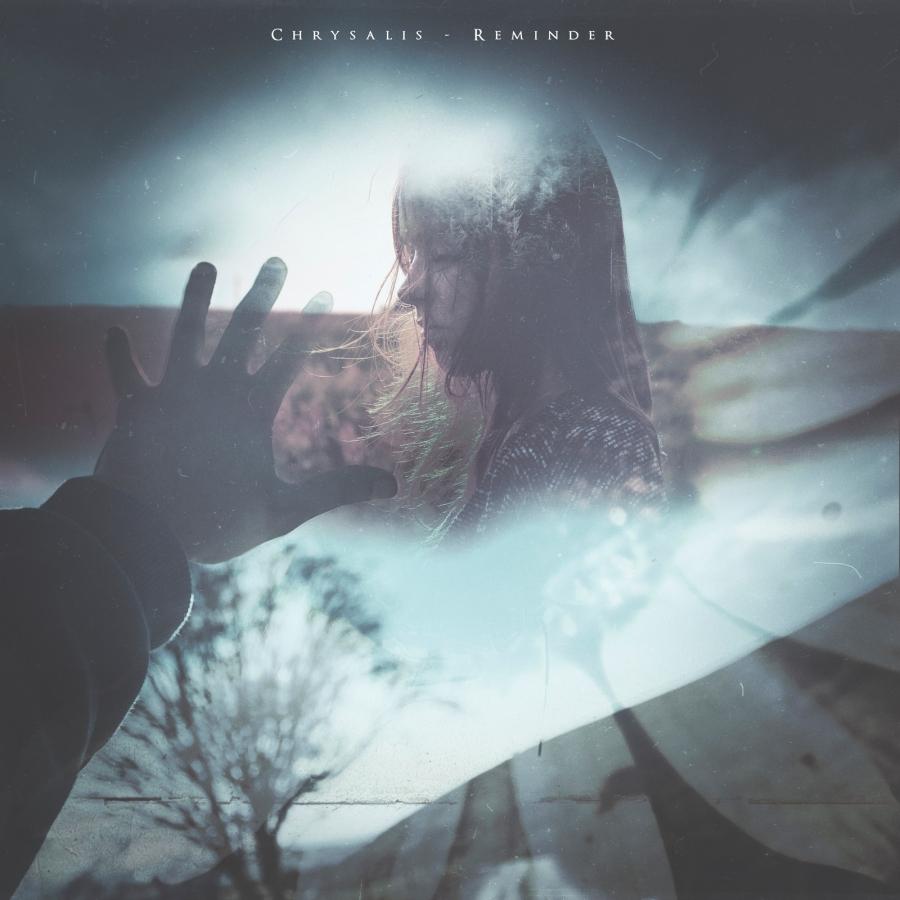 Chrysalis - Reminder - Album Cover.jpg