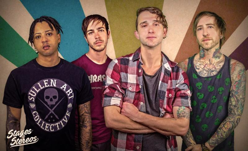 Stages Stereos Are Back With A Brand New Single Julia Gulia